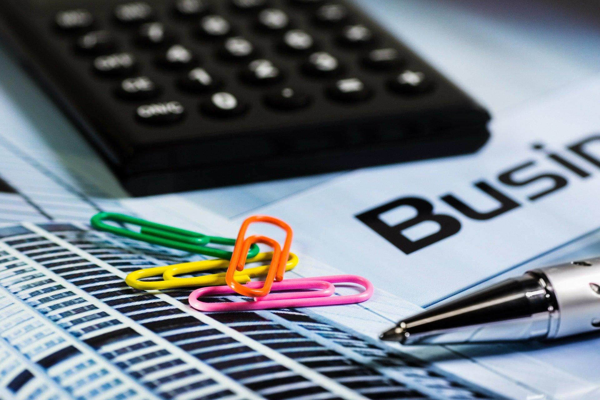Bild: Umsatzsteuer berechnen